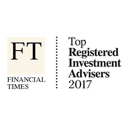Financial Times Top US Registered Investment Advisers 2017