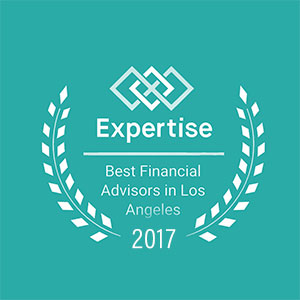 Expertise.com Best Financial Advisors in LA 2017