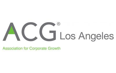 ACG LA's 2017-18 Rising Stars