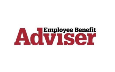 Josh Sailar Honored With Employee Benefit Advisor's 2018 Rising Stars in Advising Award