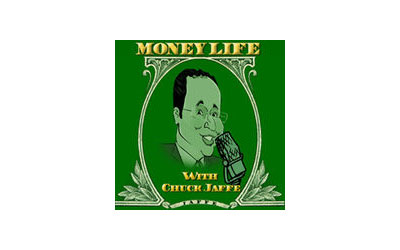 Brock Moseley featured on Chuck Jaffe's (senior columnist for MarketWatch) Moneylife radio show