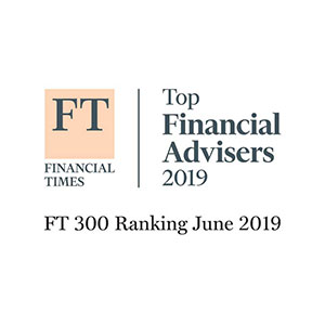FT 300 List Top US RIA 2019