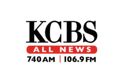 Duncan Rolph Featured on KCBS Radio Sharing His Insights on Slack