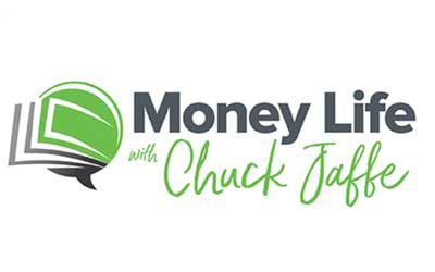 Brock Moseley featured on Chuck Jaffe's Money Life Radio Show