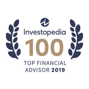 Investopedia 100 Top Financial Advisors 2019