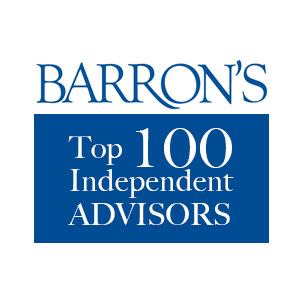 Barron's Top 100 Independent Wealth Advisors 2019
