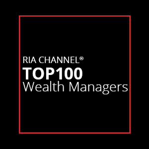 RIA Channel Top 100 Wealth Managers, 2019